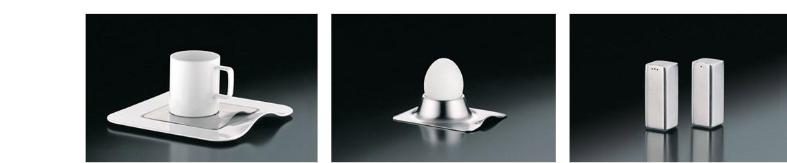 Tableware archive andr stocker design for Wmf offenbach